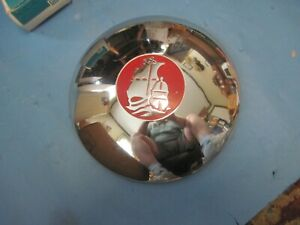 New Old Stock Or Replacement Stock 1939 1940 Plymouth Hub Cap
