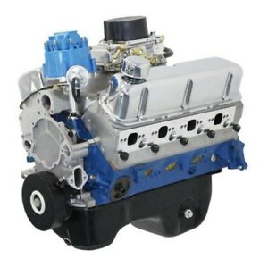 Blueprint Engines Bp3060ctc 306ci Crate Engine Small Block For Ford New