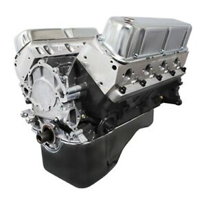 Blueprint Engines Bpf4088ct 408ci Stroker Crate Engine Small Block For Ford New