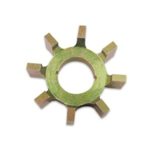 Msd 8415 Distributor Reluctor Ring cnc Machined Billet Steel New