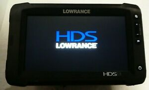 Lowrance HDS 9 Touch Insight GEN 2 GPS Fishfinder