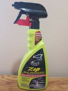 Eagle One Zap Bug Remover 23 Oz Fluid Ounces New Free Ship Number One Cleaner