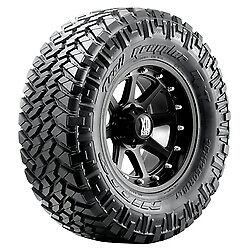 4 New 35x12 50r20 10 Nitto Trail Grappler M t 10 Ply Tire 35125020