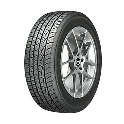 4 New 225 60r16 General G max Justice Tire 2256016