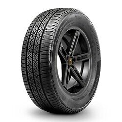 4 New 215 60r17 Continental Truecontact Tour Tire 2156017