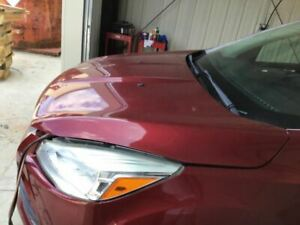13 14 Ford Escape Hood 3377272