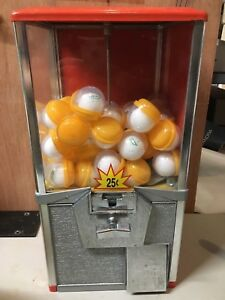 Ping Pong Ball Vending Machine Ping pong Table Tennis Vending Machine