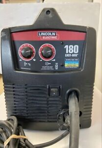 Lincoln Electric 180 Weld pak epj012682