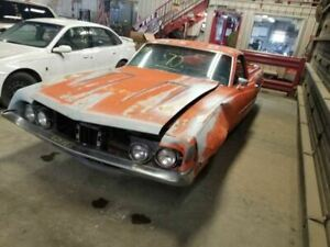 Rear Axle Assembly 9 Inch 3 00 Posi Removable Carrier Fits 1970 Ranchero 697239