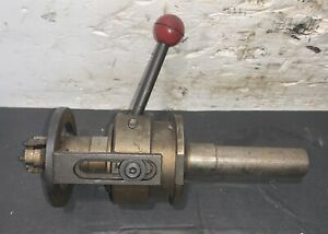 1 s Geometric Internal Tap Threader Lathe Machinist Used 1 Shank