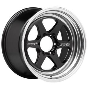 Wheel Alloy Rim Project d r2 18x95 6x139 7 25 Cb106 Milling Text Lenso For Mazda