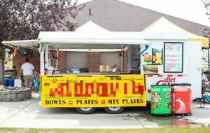 Solid 8 X 16 Coke Street Food Festival Concession Trailer For Sale In Utah