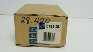 Bodine Kci 22t5 Gear Motor 115v 900 1 Ratio New