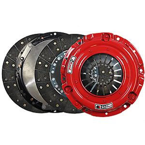 Mcleod 6908 07 Rst Clutch Kit For 2007 2009 Ford Mustang 5 4l Engine