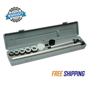 Universal Engine Camshaft Cam Bearing Installation Insert And Removal Kit Tool