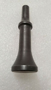 Chicago Pneumatic A047091 Air Chisel Smoothing Hammer 498 Shank 1 1 4dia