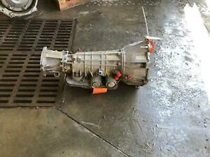 1999 2000 Ford Ranger Automatic Transmission 6 245 4 0l 5r55e 4x4 P97gt 7006 Bbr