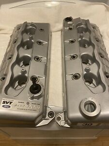 2003 2004 Svt Cobra Valve Covers Mustang 2000 R 4 6 5 4 4v 03 04 Supercharger
