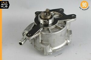 Mercedes W211 E320 Ml350 Bluetec Diesel Brake System Vacuum Pump 6422300165