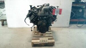 Diesel Engine 6 0l From 2006 Ford F250sd Pickup 190k Miles 6210071