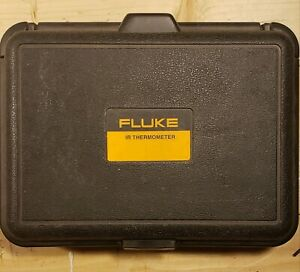 Fluke 63 Ir Thermometer Non Contact
