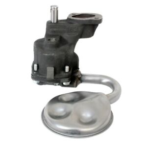 Moroso 22144 High Volume Wet Sump Oil Pump And Pickup For Small Block Chevy New