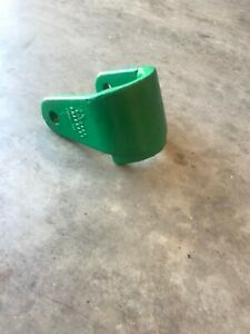 Greenlee 5018921 3 1 2 Saddle For 885te Pipe Bender Used Free Shipping
