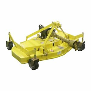 Titan Attachments 5 Ft Finishing Mower Cat 1 3 point