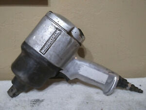 Ingersoll Rand 2161p 3 4 Drive Air Impact Wrench