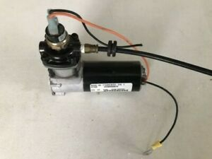 Thomas 215adc38 24 Piston Air Compressor 120psi 8 0 Amp Free S h