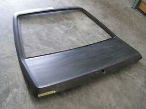 Nos Oem Ford 1979 Mustang Rear Hatch Hatchback 1980 1981 1982 1983 1984 1985 Gt
