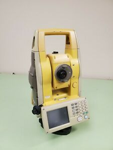 Topcon Gts 751 1sec Total Station
