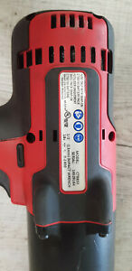 Snapon Snap On Ct8850 18v 1 2 Drive Monster Lithium Impact Gun Wrench Super Use