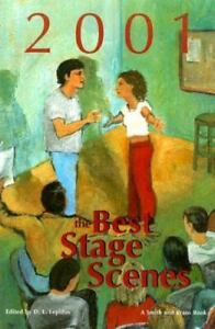 The Best Stage Scenes Of 2001 $5.49