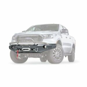 Warn 103465 Ascent Front Bumper For 2019 2020 Ford Ranger New
