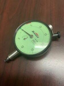 Sunnen Dial Indicator No 4s2216 Test Bore Gage Machinist