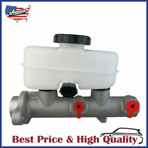 New Brake Master Cylinder For Ford Mustang 99 00 01 02 03 04 Coupe 3 8 Mc390518