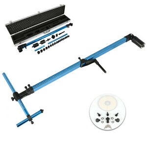 Us 2d Measuring System Auto Body Frame Machine Tram Gauge Perfect Solution