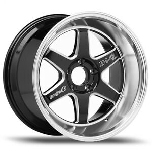 Wheel Project d d1sl 18x10 5 5x114 3 13 Cb73 1 Aluminium Alloy For Chevrolet