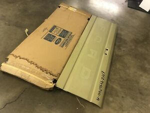 Nos Oem Ford 1987 1991 Truck Pickup Tailgate F150 1988 1989 1990 F250 F350