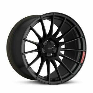 Enkei 484 8110 6516gm Racing Revolution Rs05rr 18 x11 Wheel Rim 16 Inset New
