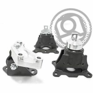 Innovative Mounts 10750 75a Replacement Mount Kit For 03 07 Honda Accord New