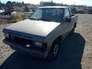 Hard Body D21 Temperature Control Without Ac Fits 86 93 Nissan Pickup 7329499