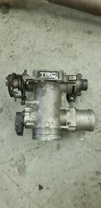Toyota 1jz gte Trc Throttle Body Non Vvti Toyota Supra Soarer 1jz 2 5 Twin Turbo