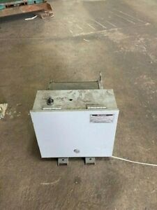 Phase Converter 5hp Used