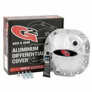 G2 Axle 40 2013al Differential Cover Aluminum For Ford 8 8 In New