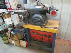 Ammco Brake Lathe Drum And Rotor
