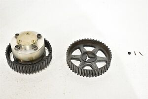 01 05 Mazda Miata Mx5 Vvt Intake Cam Gear Sprockets Timing Sprocket Aa6577