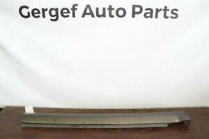 Kia Sorento Driver Side Rocker Panel Side Garnish 2005