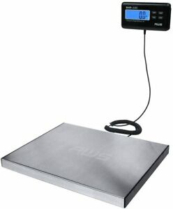 American Weigh Scale Ship330 Series Digital Heavy Duty Shipping Postal Scale St